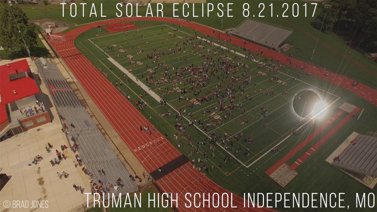 THS Eclipse 2017